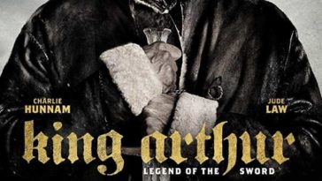 Download King Arthur Legend of the Sword 2017 Bluray 480p 300mb
