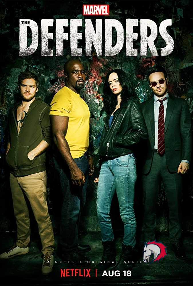 Download The Defenders Season 01 Complete WEBrip 480p