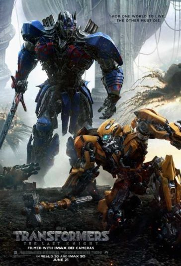 Download Transformers The Last Knight 2017 Dual Audio ORG Hindi 480p BluRay 300MB