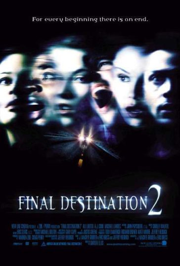Download Final Destination 2 2003 Dual Audio 720p Bluray 700mb