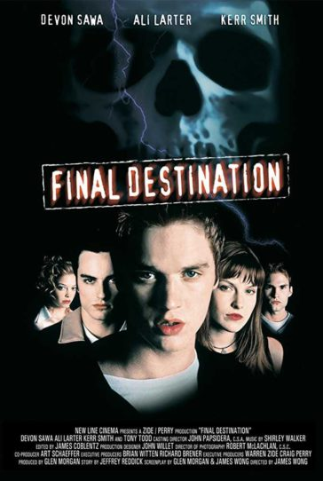 Download Final Destination 2000 Dual Audio 720p Bluray 700mb