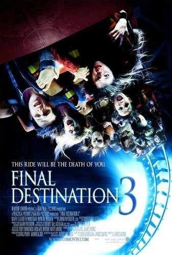 Download Final Destination 3 2006 Dual Audio 720p Bluray 700mb