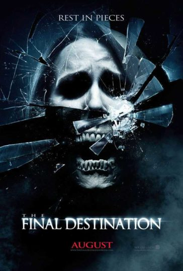 Download Final Destination 4 2009 Dual Audio 720p Bluray 700mb