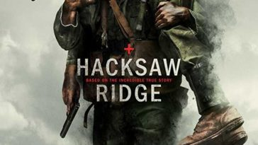 Download Hacksaw Ridge 2016 480p BluRay 300mb