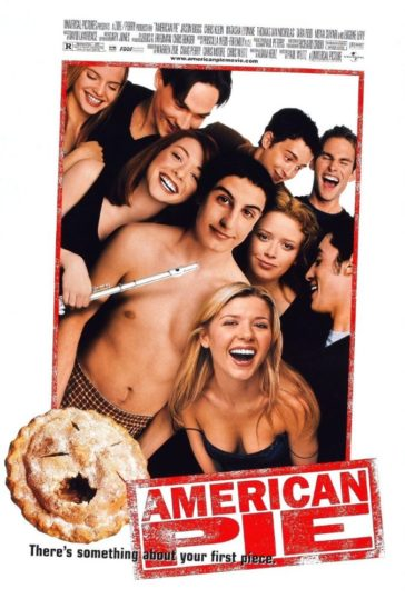 Download American Pie 1999 Bluray 720p 700mb
