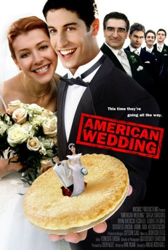 Download American Wedding 2003 Bluray 480p 300mb