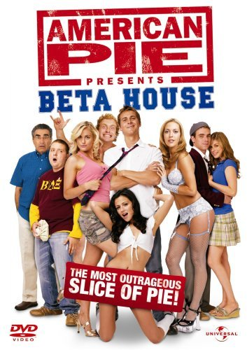 Download American Pie Beta House 2007 Bluray 720p 700mb