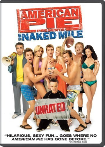 Download American Pie The Naked Mile 2006 Bluray 720p 700mb