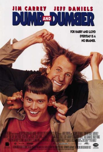 Download Dumb And Dumber 1 1994 Unrated 720p Hindi Brrip Dual Audio 700MB