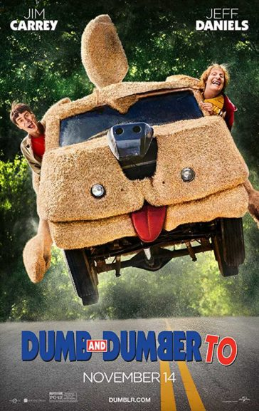 Download Dumb And Dumber 2 2014 720p BluRay Dual Audio
