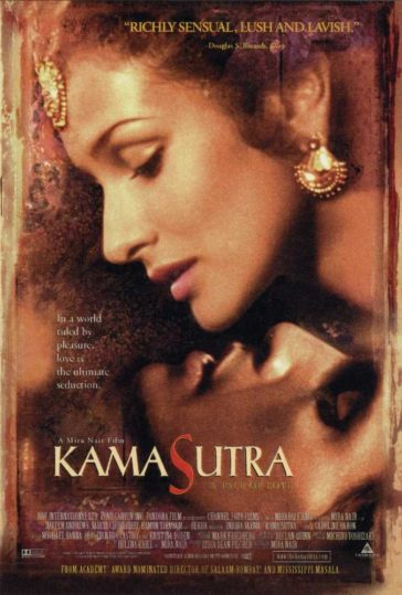 Download KAMASUTRA A Tale of Love 1996 UNCUT Bluray 300MB