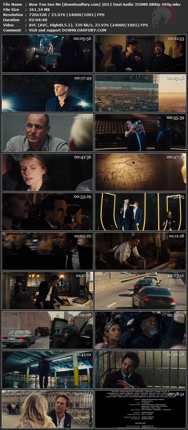 now you see me free download 300mb
