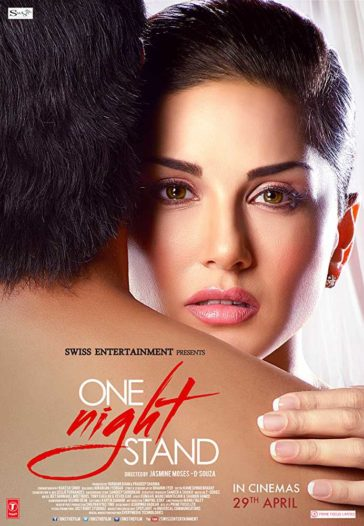 Download One Night Stand 2016 Hindi 720p HDRip 700MB