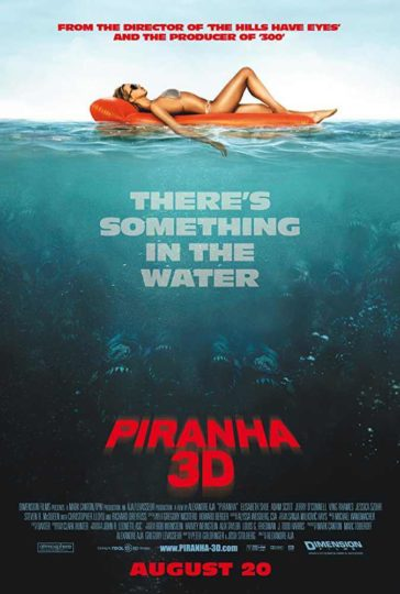 Download Piranha 3D 2010 Hindi Dual Audio BluRay 720p HEVC