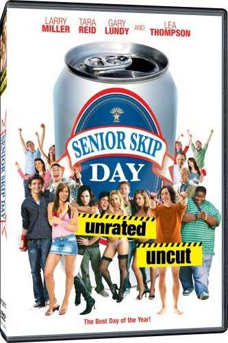 Download Senior Skip Day 2008 BluRay 720p 700MB