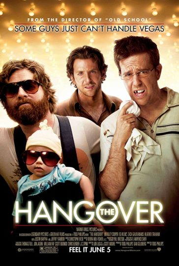 Download The Hangover Part 1 2009 Dual Audio 720p Bluray 700mb
