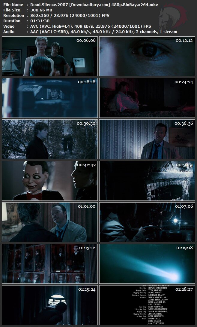 dead silence in hindi 480p download