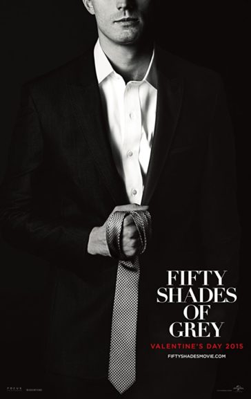 Download Fifty Shades Of Grey 2015 480p BRRip 300MB