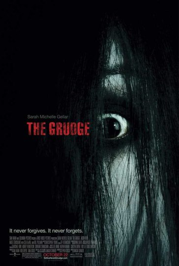 Download The Grudge 2004 Unrated 480p BluRay 300MB