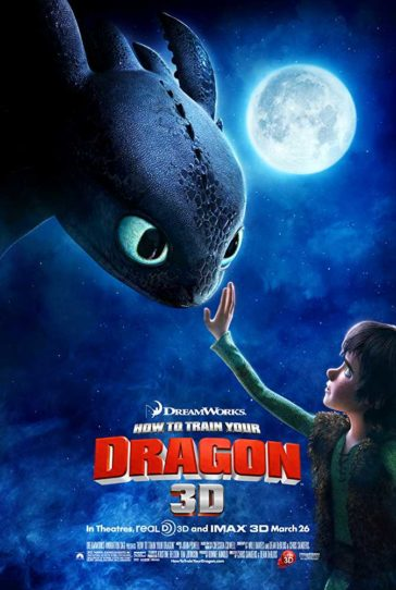 Download How To Train Your Dragon 2010 Dual Audio Hindi 480p BRRip 300MB