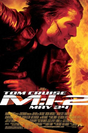 Download Mission Impossible 2 2000 Dual Audio Hindi English 480p BluRay 300MB