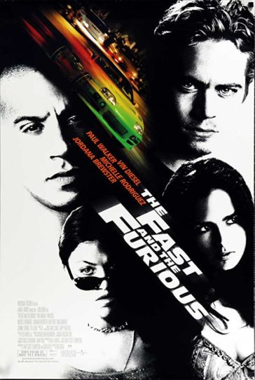 Download The Fast And The Furious 2001 Dual Audio Hindi English 480p BluRay 300MB