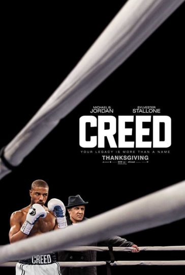 Download Creed 2015 English 480p BRRip 300MB