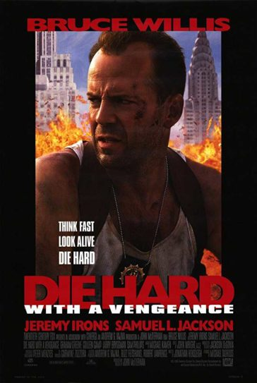 Download Die Hard with a Vengeance 1995 Dual Audio Hindi 480p BluRay 300MB