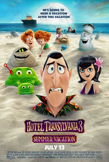 Download Hotel Transylvania 3 Summer Vacation 2018 Dual Audio Hindi 480p 300MB