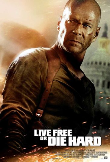 Download Live Free or Die Hard 2007 Dual Audio Hindi 480p BluRay 300MB