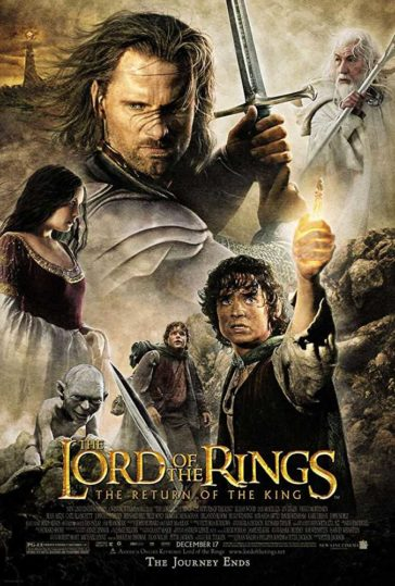 Download Lord Of The Rings Return Of The King 2003 Dual Audio Hindi 480p BluRay 700MB