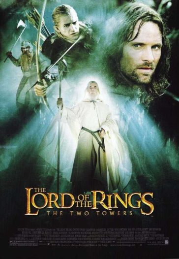 Download Lord Of The Rings The Two Towers 2002 Dual Audio Hindi 480p BluRay 700MB