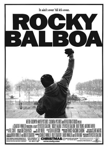 Download Rocky Balboa 2006 Dual Audio Hindi 480p BluRay 300MB