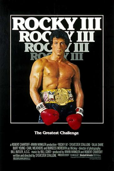 Download Rocky III 1982 Dual Audio Hindi 480p BluRay 300MB
