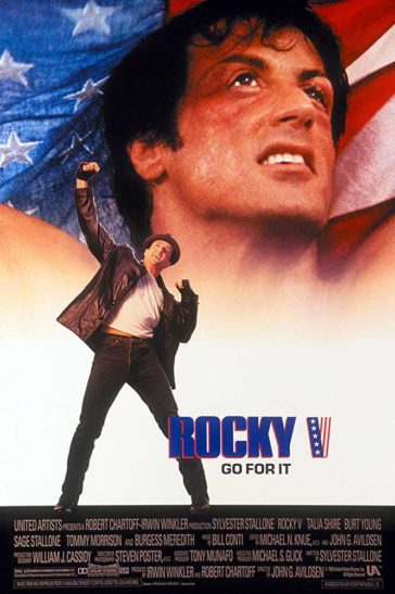 Download Rocky V 1990 Dual Audio Hindi 480p BluRay 300MB