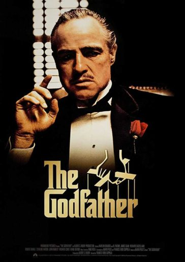 Download The Godfather 1972 Dual Audio Hindi BRRip 480p 300MB