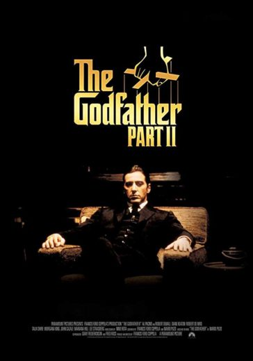 Download The Godfather Part II 1974 Dual Audio Hindi 480p BluRay 300MB