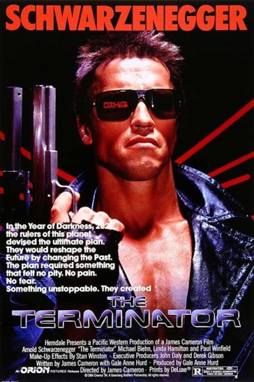 Download The Terminator 1984 Dual Audio Hindi 480p BluRay 300MB
