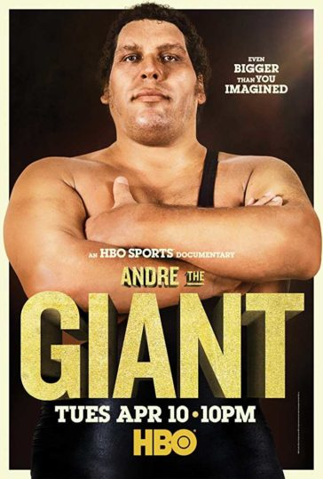 Download Andre The Giant 2018 480p WEB-HD 300MB
