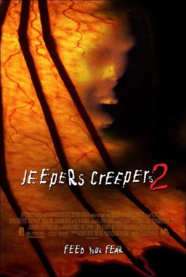 Download Jeepers Creepers 2 2003 480p BluRay Dual Audio Hindi English 300MB