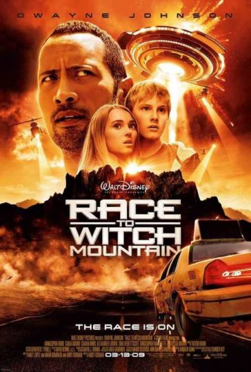 Download Race To Witch Mountain 2009 Dual Audio Hindi English 480p BluRay 300MB