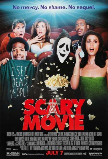 Download Scary Movie 2000 Dual Audio Hindi English 480p BluRay 300MB