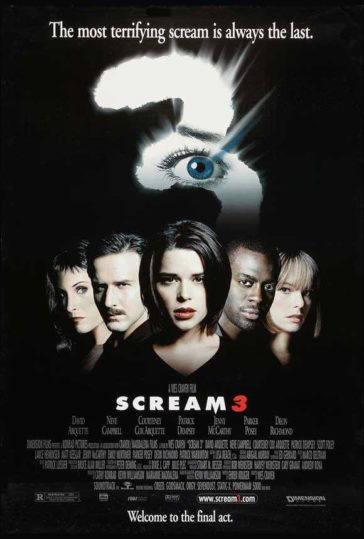 Download Scream 3 2000 Dual Audio Hindi English 480p BluRay 300MB
