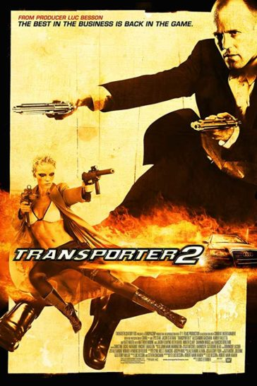 Download The Transporter 2 2005 480p Bluray Dual Audio Hindi English 300mb