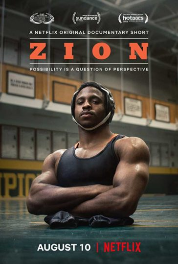 Download Zion 2018 English 720p WEB-DL 100MB