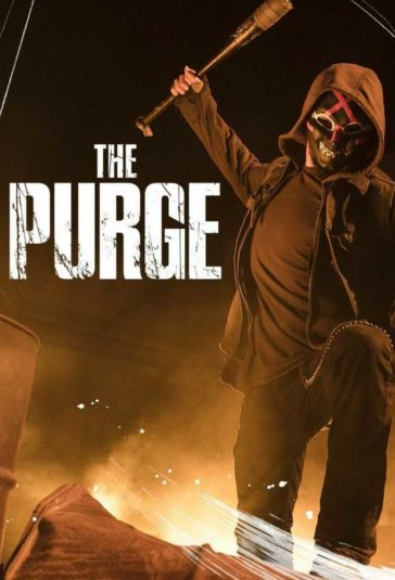 Direct Download The Purge Season 1 WEB-HD 480p downloadfury