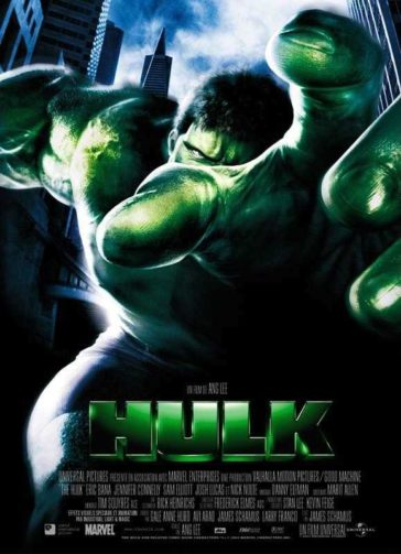Download Hulk 2003 480p BluRay Dual Audio Hind English 300MB