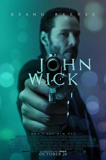 Download John Wick 2014 Dual Audio Hindi English 480p BluRay 300MB