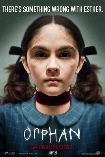 Download Orphan 2009 Dual Audio Hindi English 480p BRRip 300MB