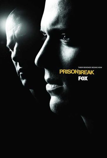 Download Prison Break Complete Season 1 to 5 480p Bluray Esub 150MB Each